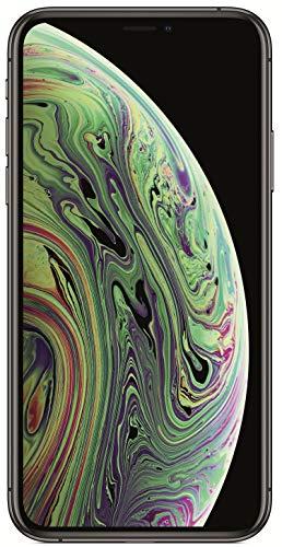 Apple iPhone Xs (Space Grey, 4GB RAM, 64GB Storage, 12 MP Dual Camera, 458 PPI Display)
