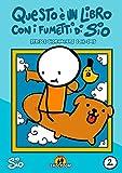 Questo è un libro con i fumetti di Sio. Strisce giornaliere (2014-2015): Questo è un libro con i fumetti di Sio 2 (Raccolta 2014-2015) - Shockdom - amazon.it