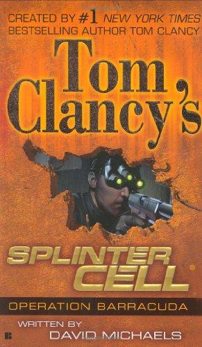 Tom Clancy Novels Pdf