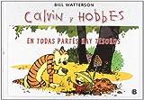 En todas partes hay tesoros (Súper Calvin y Hobbes 1) (SÚPER HUMOR)