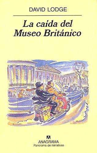 Caida Del Museo Britannico