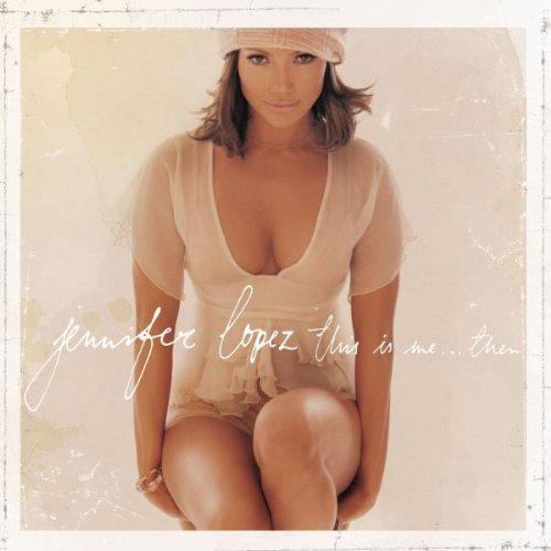 Soul Funky Smooth Rhythms (CD Album Jennifer Lopez, 13 Tracks)