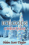 Ice Gods Christmas (Paranormal Romance Novella)