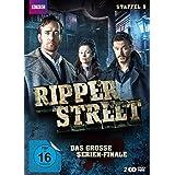 Ripper Street - Staffel 5