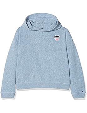 Tommy Hilfiger Mädchen Sweatshirt Ame Girls Hd Hwk L/S