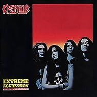 Extreme Aggression [Explicit]