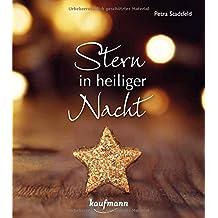 Stern in heiliger Nacht (Lahrer Geschenkhefte)
