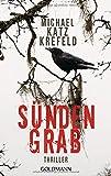Sündengrab: Thriller  - Ein Fall für Ravn 3 - Michael Katz Krefeld