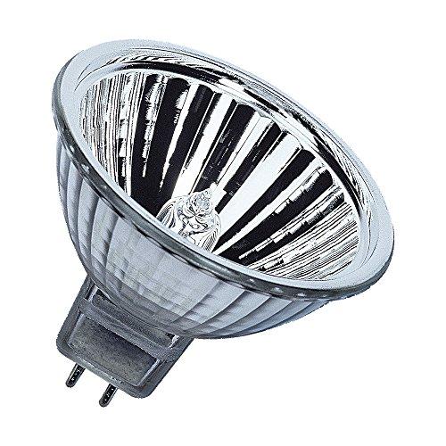Osram Halogenlampen 35 Watt, 12 Volt, GU5,3 20X1 48865 ECO SP - Sp-lamp