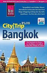 Reise Know-How CityTrip PLUS Bangkok mit Umgebung und Küstenregion: Reiseführer mit Faltplan und kostenloser Web-App