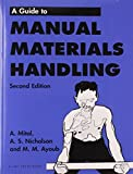 Guide to Manual Materials Handling (Guide Book Series) by A. Mital (1997-06-12) Bild