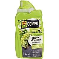 Compo Césped musgo libre de herbi Stop® 500ml