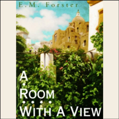 A Room with a View  Audiolibri