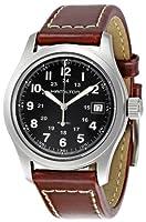 Hamilton H68411533 - Reloj de pulsera hombre de HAMILTON