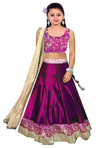 kids lehenga lehenga for girl party wear lehenga choli for girl wedding...