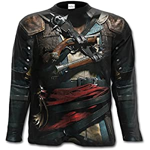 Assassin's Creed – IV Black Flag Sweatshirt