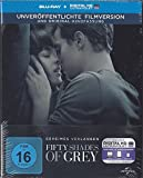 Fifty Shades of Grey - Geheimes Verlangen (Steelbook - Blu-ray) (inkl. Digital HD Ultraviolet) (Limited Edition) Bild