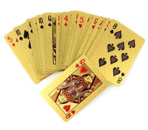 Ardisle Jeu de cartes de poker