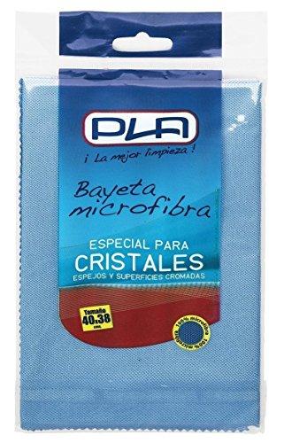 P.L.A. Pla Bayeta Microglass