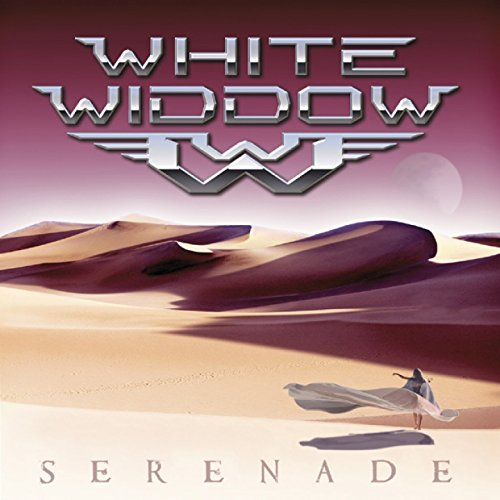 White Widdow: Serenade (Audio CD)