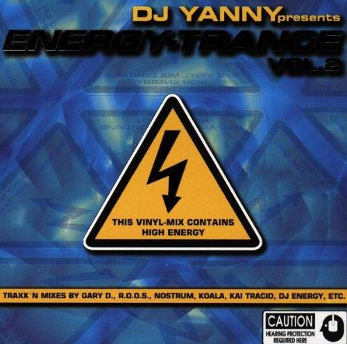DJ Yanny Pres.Energy-Trance 2