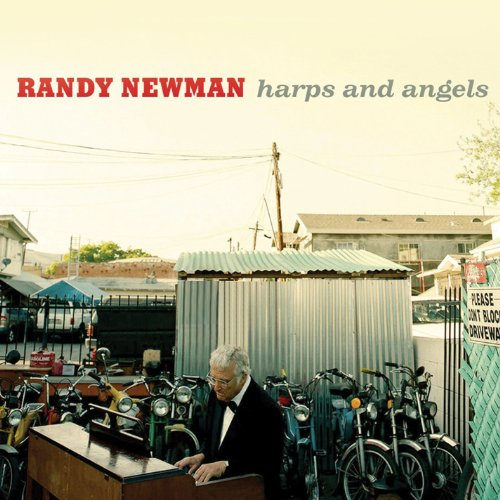 harps-and-angels