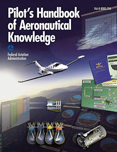 Pilot's Handbook of Aeronautical Knowledge (English Edition)