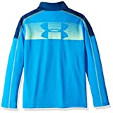 Under Armour Boys' Tech 1/2 Zip Warm-up Top Bild 2