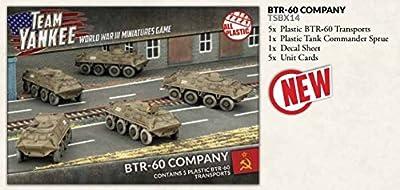 tsbx14 équipe Yankee - BTR-60 Transport Platoon