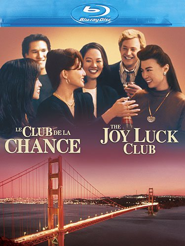 The Joy Luck Club [Blu-ray]