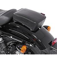 Rebel CMX 500 Solo Federsattel SG9 Honda Shadow VT 1100 C2//C3 Aero