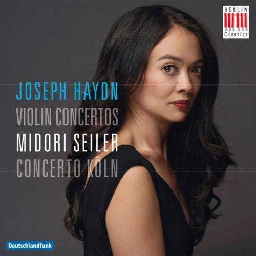 Haydn : Concertos pour violon