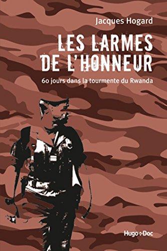 Les larmes de l'honneur par Jacques Hogard