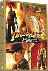 """Afficher """"Indiana Jones n° 1<br /> Indiana Jones et les aventuriers de l'Arche perdue"""""""