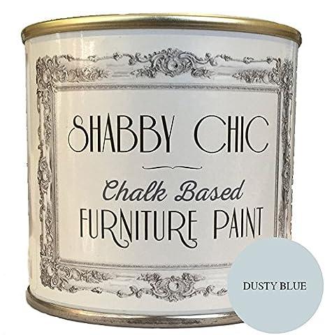 Dusty Blue de craie pour meubles Idéal pour créer un