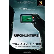 UFO Hunters Book Two by William J. Birnes (2016-02-23)