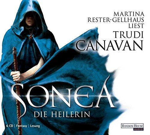 Preisvergleich Produktbild Sonea 2: Die Heilerin