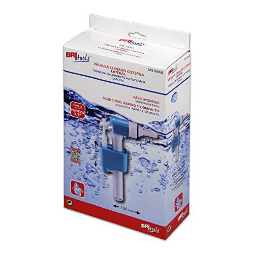 britools m51006b-Spülkasten Ventil Füllen WC, weiß