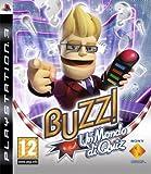 GIOCO SONY PS3 BUZZ MONDO DI QUIZ (9133650)