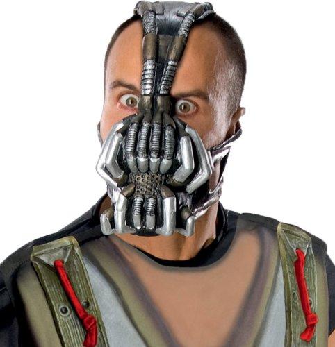 Generique - Batman Bane 3/4-Maske für Erwachsene