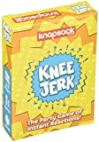 Knee Jerk: The Party Game of Instant Rea...