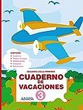 Cuaderno de vacaciones 3 - 9788466788274