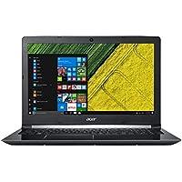 "Acer Aspire 5 A515-51G-55FA Notebook, Processore Intel Core i5-8250U, RAM da 8 GB DDR4, 1000 GB, Scheda Grafica nVidia GeForce MX130 2G DDR5, Display 15.6"" HD ComfyView LED LCD, Nero [Layout Italiano]"