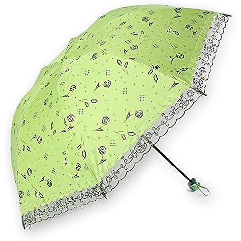 Paraguas de caucho negro, 03