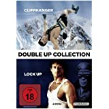 Cliffhanger & Lock Up/Double Up Collection