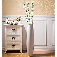 New day®-Oversize europea salotto terra vaso di ceramica elettrico placcato