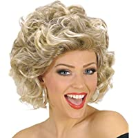 Sancto Olivia Wigs IN Box - Blonde