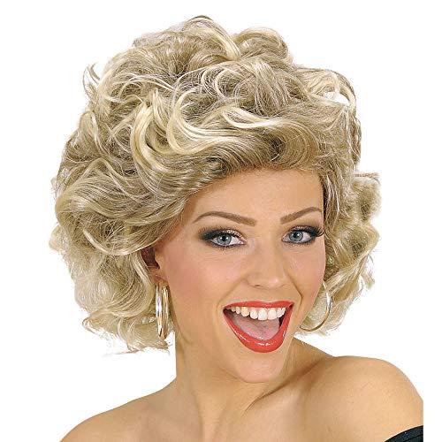 Widmann  - parrucca bionda, modello olivia