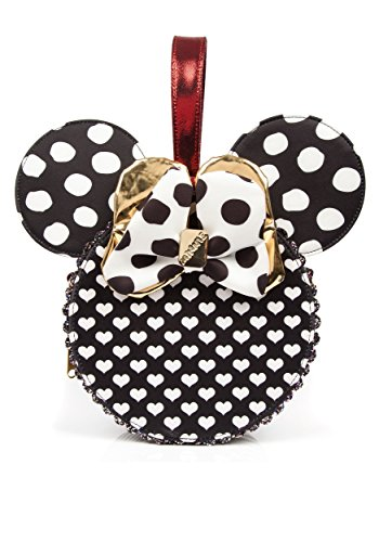 Irregular Choice Disney Minnie Mouse Oh My! Purse Standard