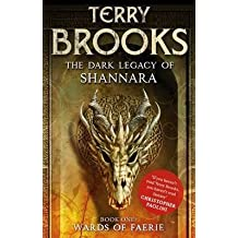 [Wards of Faerie] (By: Terry Brooks) [published: February, 2013]